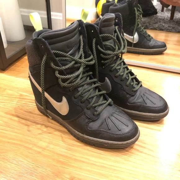 Nike Shoes | Nike Dunk Sky Hi 2